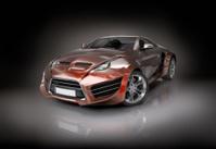 17552702-hybrid-sports-car