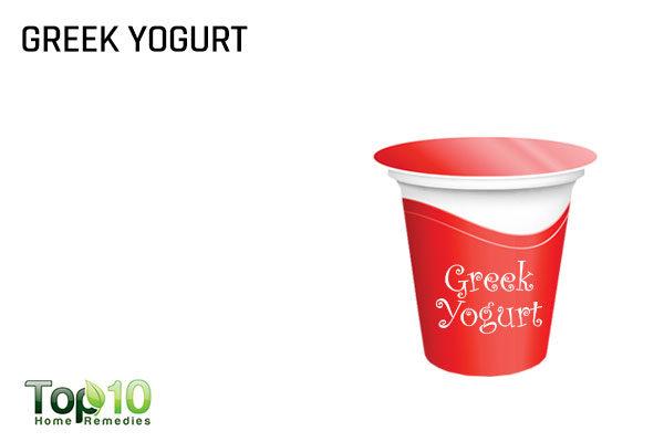 lose weight with greek yogurt