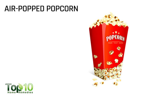 budget weight loss popcorn