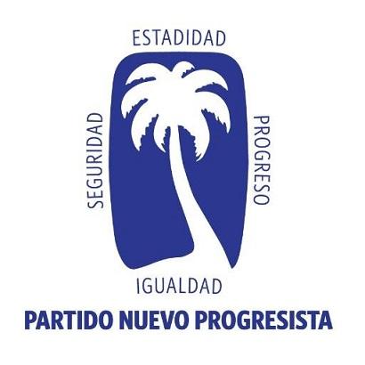 Logo del Partido Nuevo Progresista