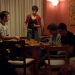 poker table photo