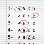 Real career aptitude test